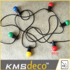 Fairy festoon lights G50 bulb string led party lights decoration