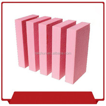 Heat preservation effect is very good exterior wall insulation board