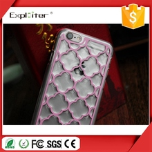 Chinese Supplier Drop Resistant Soft Cell Phone Cover Celular