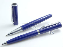 extravagant shape metal pen