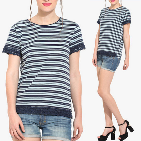 List manufacturers of women fashion t shirts 2017 buy for T shirt tags wholesale