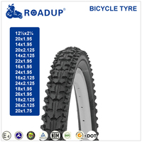 24x1.95 mountain bicycle tire