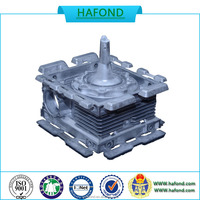 Customizable Durable Superior Quality CNC Competitive Price precision casting shell