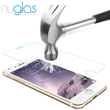 8 year alibaba gold supplier top quality tempered glass screen protector for iphone 6 6s plus