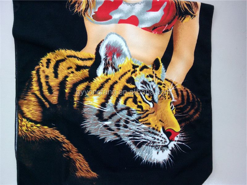 cheap woman sex with anim photo beach towel, wholesale oversized beach towels, thin cotton bath towels