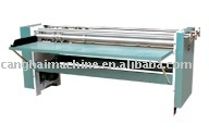 FGX corrugated slicing paper and rolling line machine