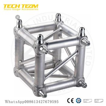 400mm good quality truss 6 way corner
