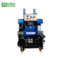 Hydraulic polyurea/pu spraying machine