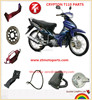 Wholesale yamah crypton motorcycle parts repuestos para motocicleta