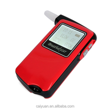 spy accessories alkohol tester High police breathalyzer alcohol tester