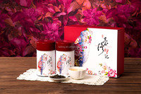 Taiwan best quality Donting Oolong Tea