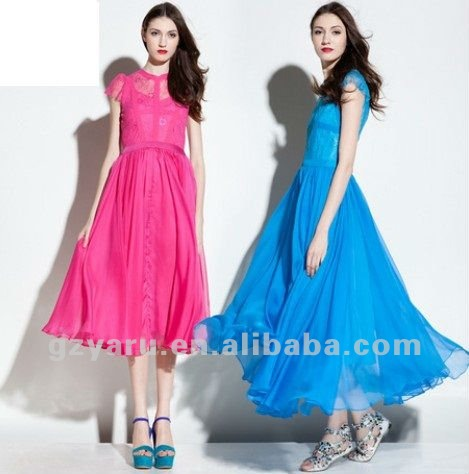 ready to wear clothing summer dresses 2013