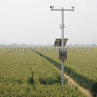 Agricultural Garden Useful Weather Station