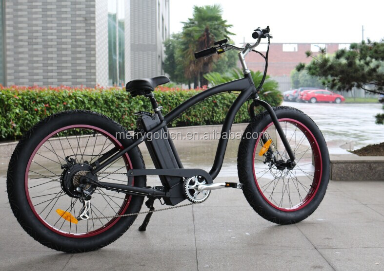 Chinese Import HUMMER Electric Bicycle for sales fat wheel