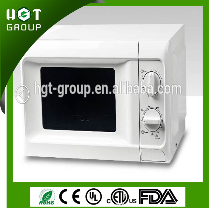 Offer good delivery time electronic digital control solar microwave oven