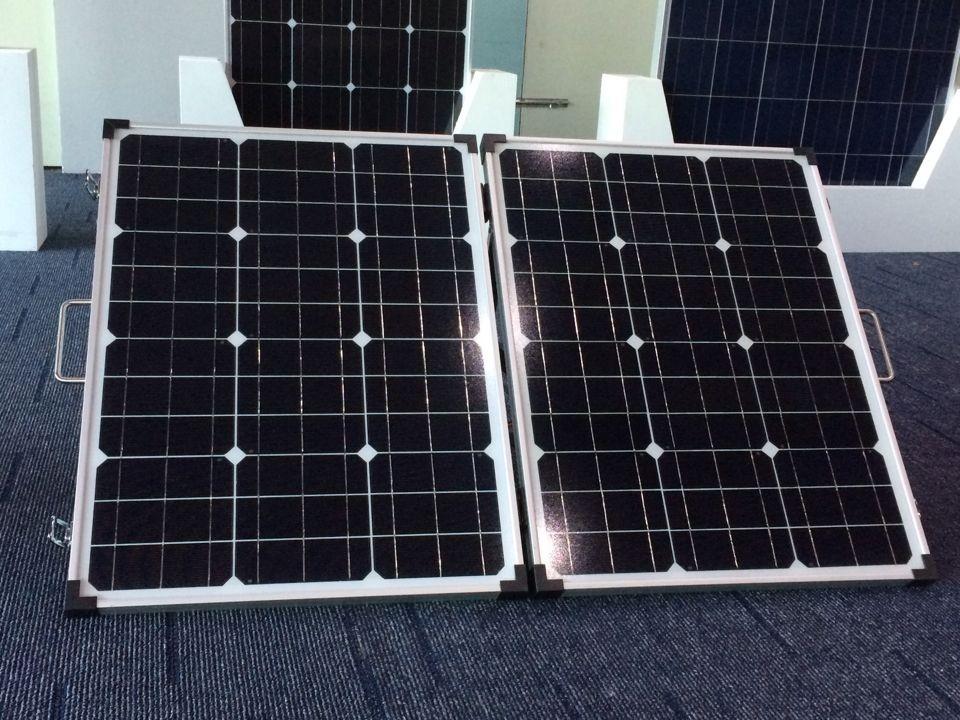 Solar Panels For Camping - Buy Portable Solar Panel,Portable Rv Solar ...