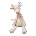 High quality customized stuffed giraffe plush toy with CE standard