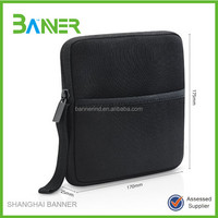 2016 new fashion personalized 15 inch neoprene laptop sleeve with handle