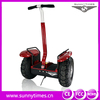 Sunnytimes big discount electric personal unicycle electronic chariot scooter