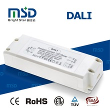 SAA C-tick TRAIC dimmable 12W 12V led power supply constant current led dimmable driver to Lutron schneider ABB dimming system
