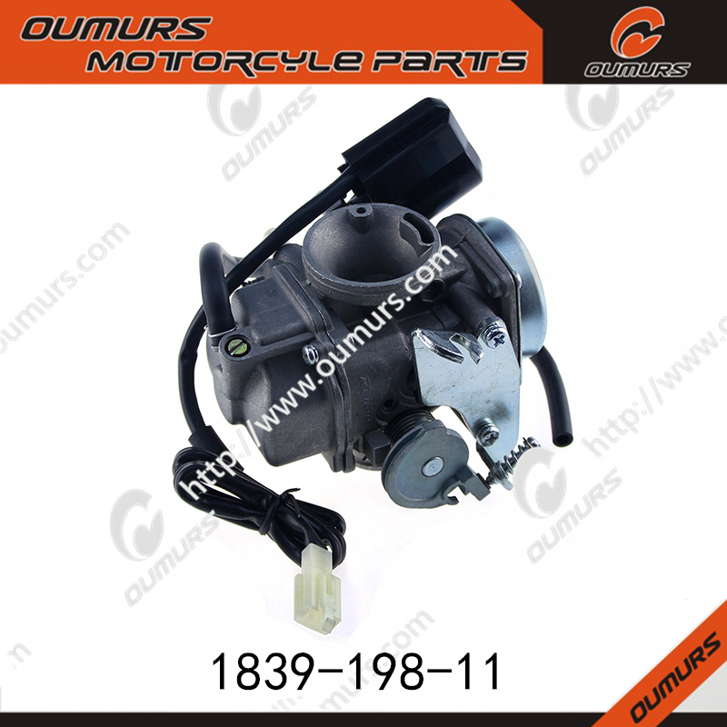 for SCOOTER HONDA WH100 WH100-2 OUMURS high performance motorcycle carburetor