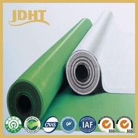 Building Construction Roofing Material PVC polymer Waterproofing Membrane