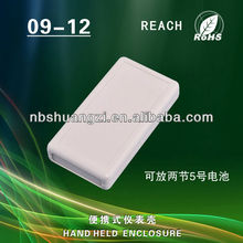IP65 plastic waterproof enclosure for electronic