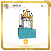 Hydraulic Utensils Forming Deep Drawing Stainless Steel Make Machine