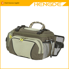 Fishing lure Waist Military Bag Multifunctional fishing tackle bag Outdoor Sports Waist Pack Messenger bags