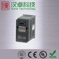 Low voltage AC Variable Frequency Inverter