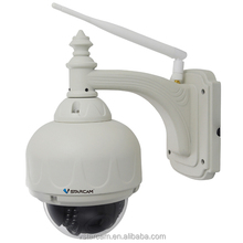 P2P Wireless Wifi Security Hd Zoom PTZ Wireless Underwater Ip Camera