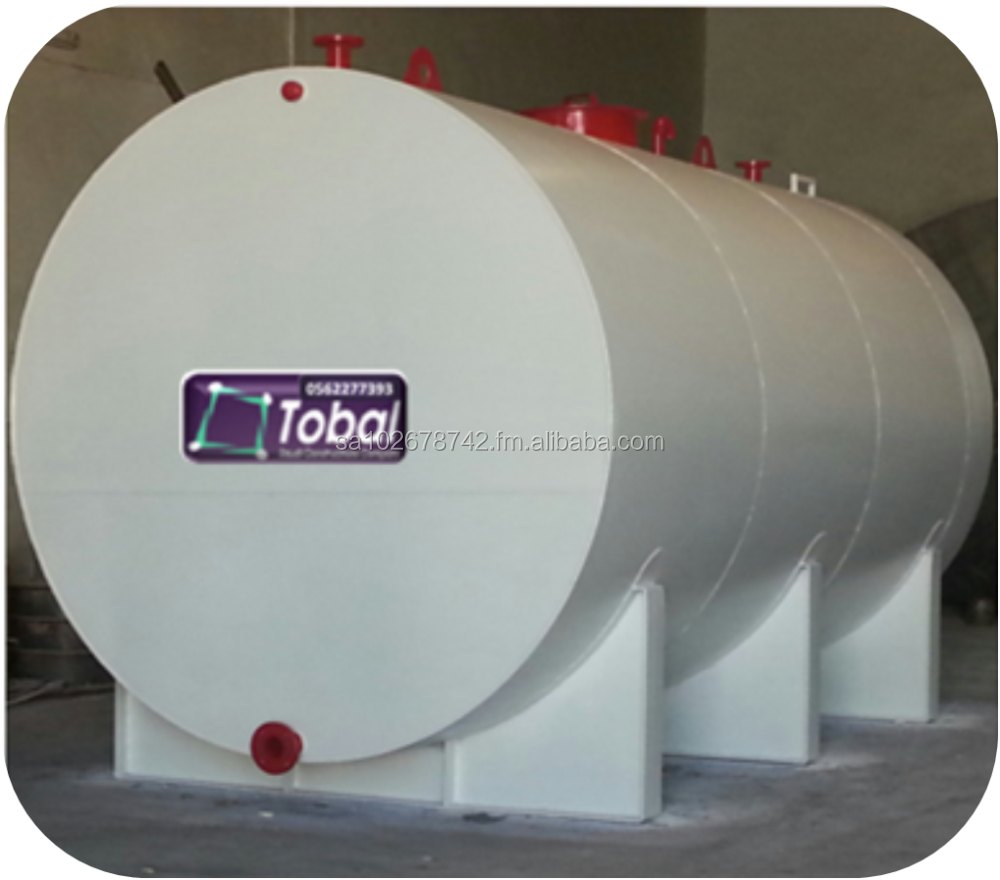 Fuel, water, asphalt, Chemical, Powder Storage Tank/Vessel