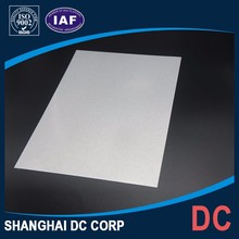 Printing Plastic PVC Sheets For Card Making