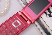 best selling products 2.4 inch IPRO K07 flip mobile phone Cheap Price Wifi Cell Phone