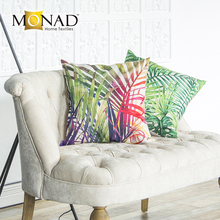 Monad high quality large sofa pillow covers cases for seal