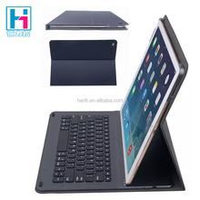 2016 New Design Ultra Slim 12.9 inch Keyboard With Case For iPad Pro Smart Magnetic Leather Bluetooth 3.0 Keyboard