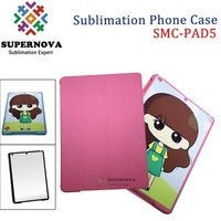 Blank Sublimation Mobile Phone Case for iPad 5