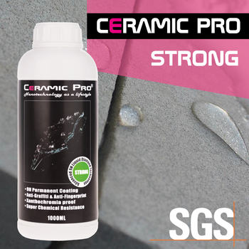 Ceramic Pro Strong - Marble and Stone protection nano-coating
