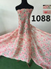 New styles nigeria lace african embroidery fabric for wedding dress french lace