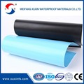 PVC waterproofing membrane intex swimming pools
