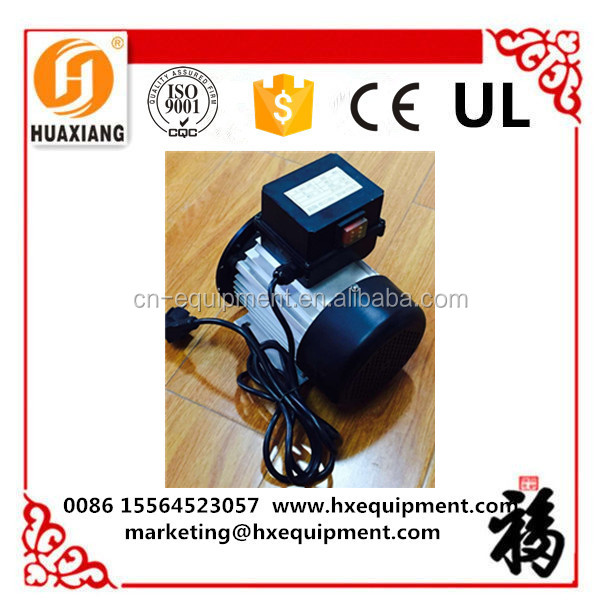 High Temperature Cheap Servo Electric Motor 1Kw 220V