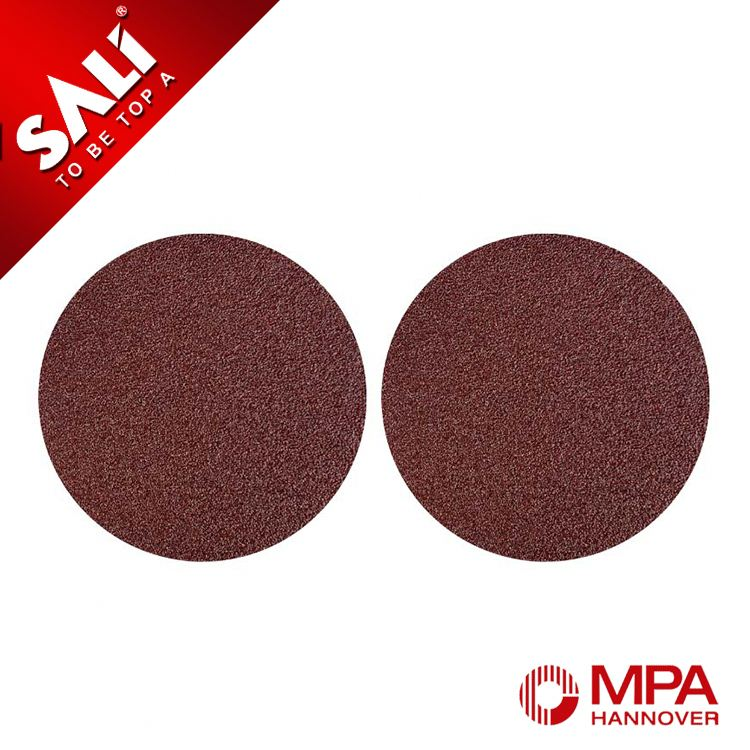 Stronger Durable MPA Approval abrasive sanding disc