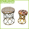 High quality bar stool metal stacking stool for sale
