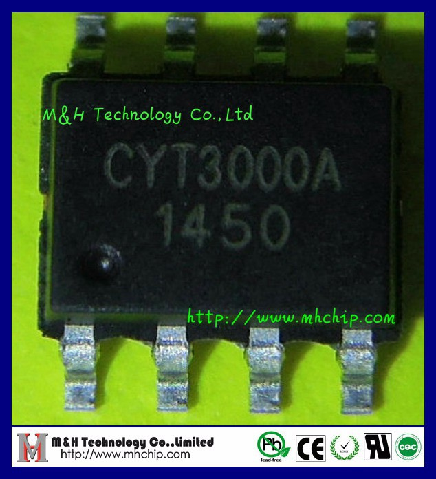 LED drivers IC CYT3000A