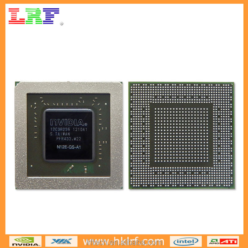 N12E-GS-A1 ic heatsink chipsets gpu