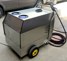 steam jet wash for sale/Steamer car cleaning/portable steam cleaner for cars