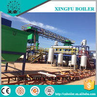 Used rubber/tire/plastic retreading equipment