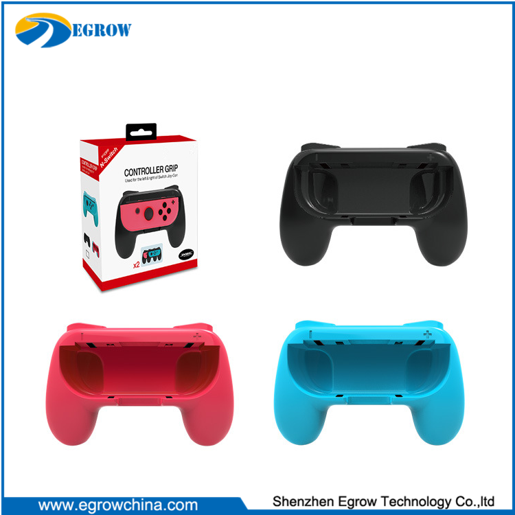 High quality For Nintendo Switch Joy-con Accessories handle grips