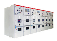 12kV 24kv metal clad withdrawable switchgear