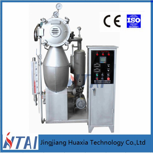 Textile fiber dyeing machine